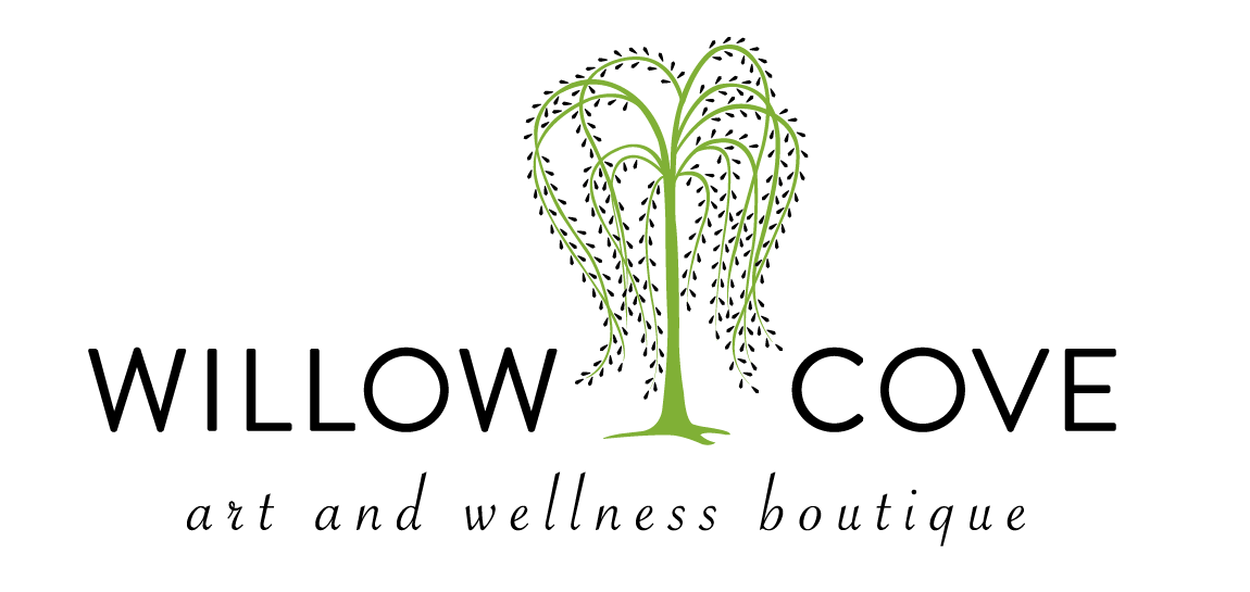 Willow Cove Art & Wellness Boutique